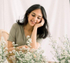 Shania Binti Mahir Hamdun, Model Cantik yang Menginspirasi