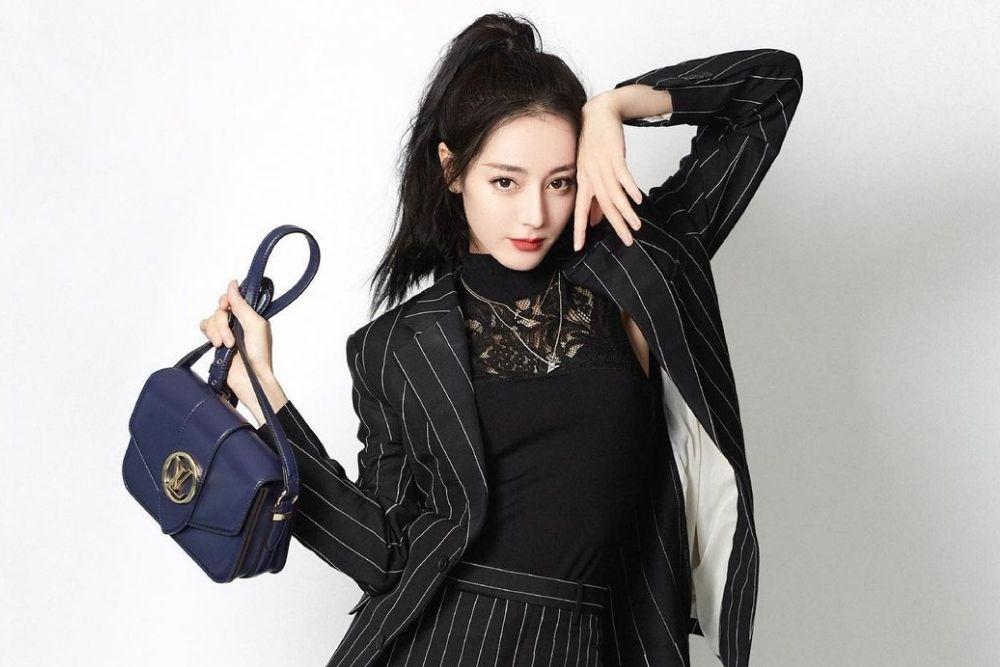 7 Pesona Cantik Aktris Tiongkok yang Kariernya Sedang Bersinar