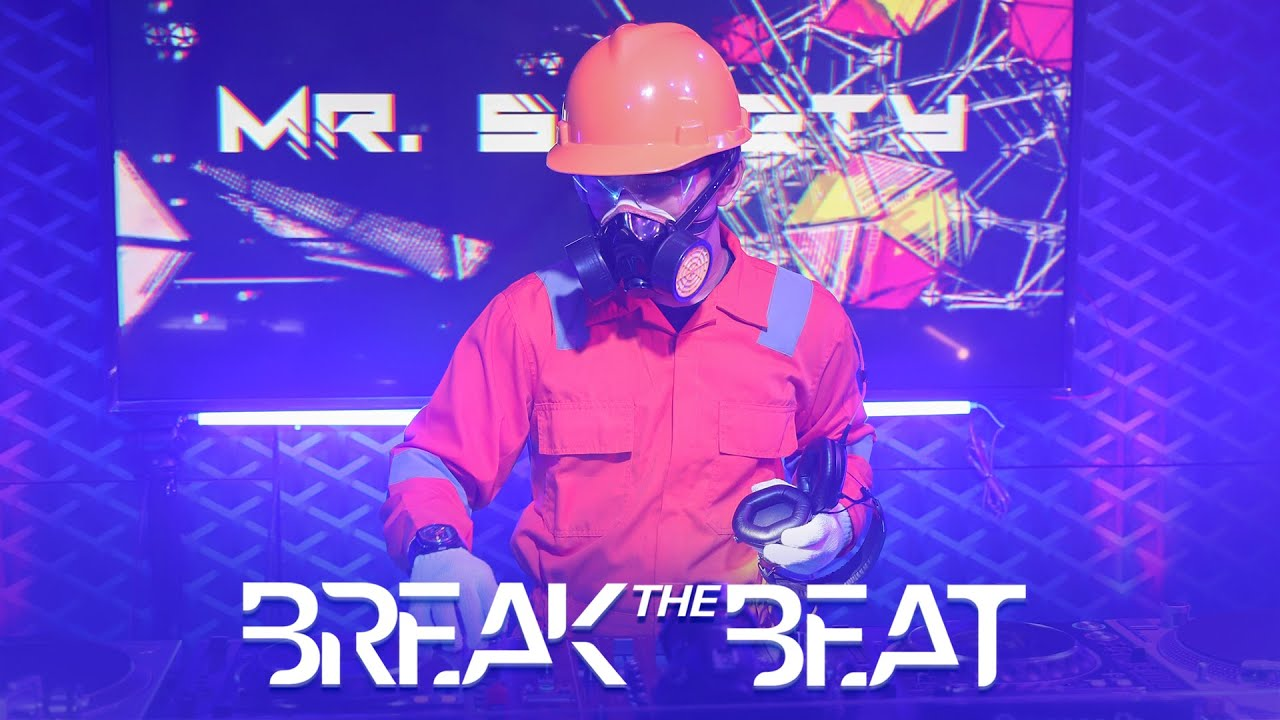 DJ MR. SAFETY LIVE JUNGLE DUTCH 2020 - STUDIO 2 MATA LELAKI