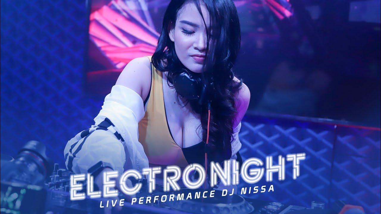 LIVE STREAMING DJ NISSA - SEGMEN 2/3 PERFORM GUEST DJ - LIVE STUDIO 2 MATALELAKI 04/02/2020