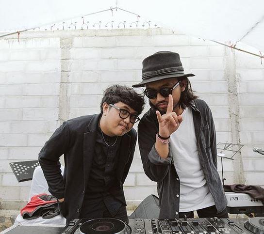 Feel Koplo, Duo DJ Kocak Asal Bandung
