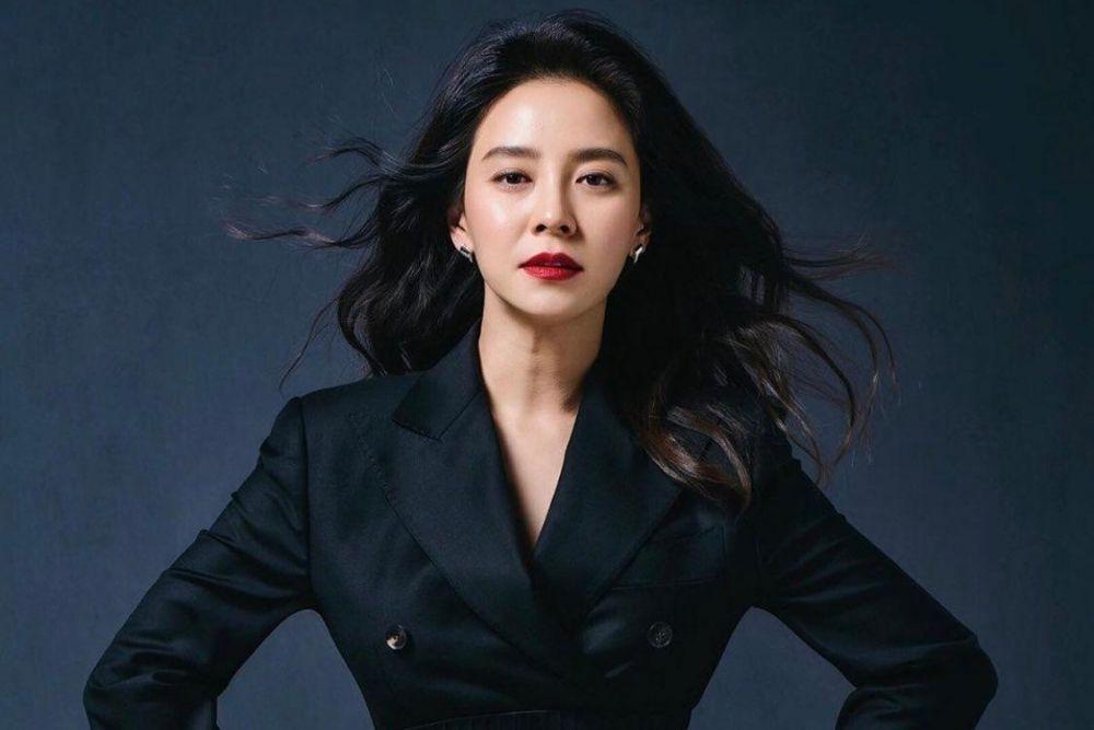 Ini Daftar Aktris Korea yang Pernah Beradegan Panas di Film Layar Lebar