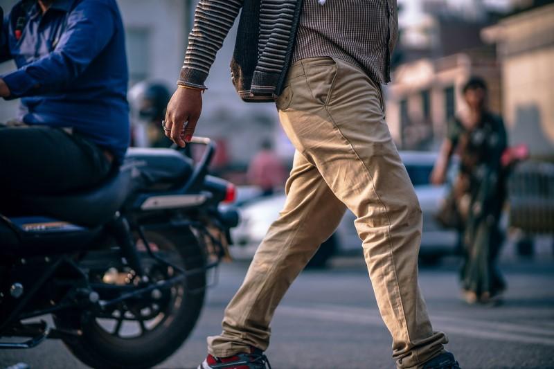 3 Langkah agar Tidak Menjadi Pria Korban Mode