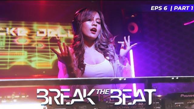 "DJ LUCKE DELLY ""DJ BREAKBEAT TERBARU 2020 FULL BASS"" STUDIO 2 MATA LELAKI"