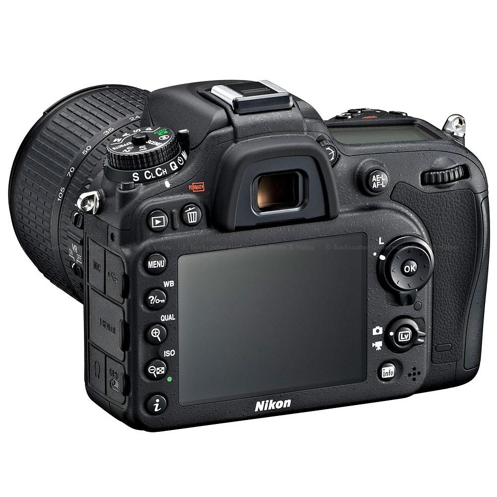 Nikon D7100, DSLR yang Banyak Dipakai Fotografer Handal