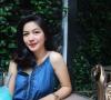 Eriska Nakesya, Selebgram dengan Wajah Remaja Masa Kini