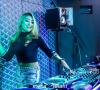 DJ Claudea Perform at Studio Matalelaki