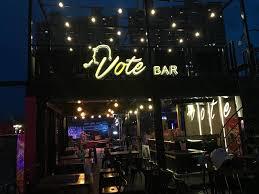 Vote Bar Jakarta