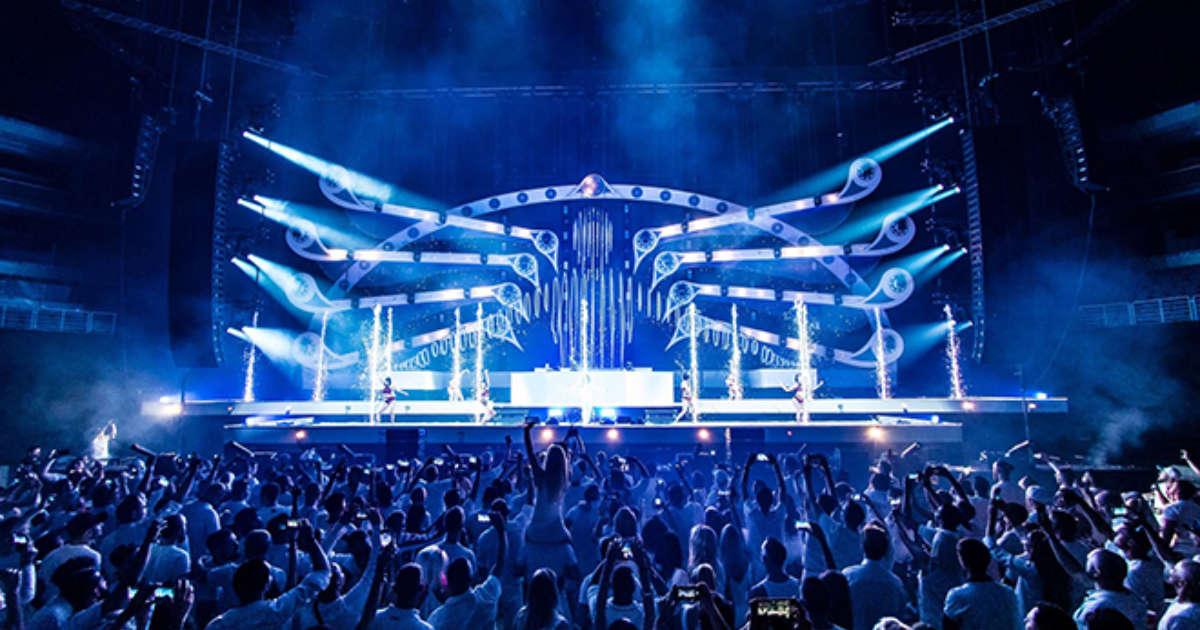 Trance, Aliran Musik Elektronik yang Mampu Menghipnotis Anda
