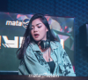 DJ Aysan Perform SuaraDJ at Studio Matalelaki