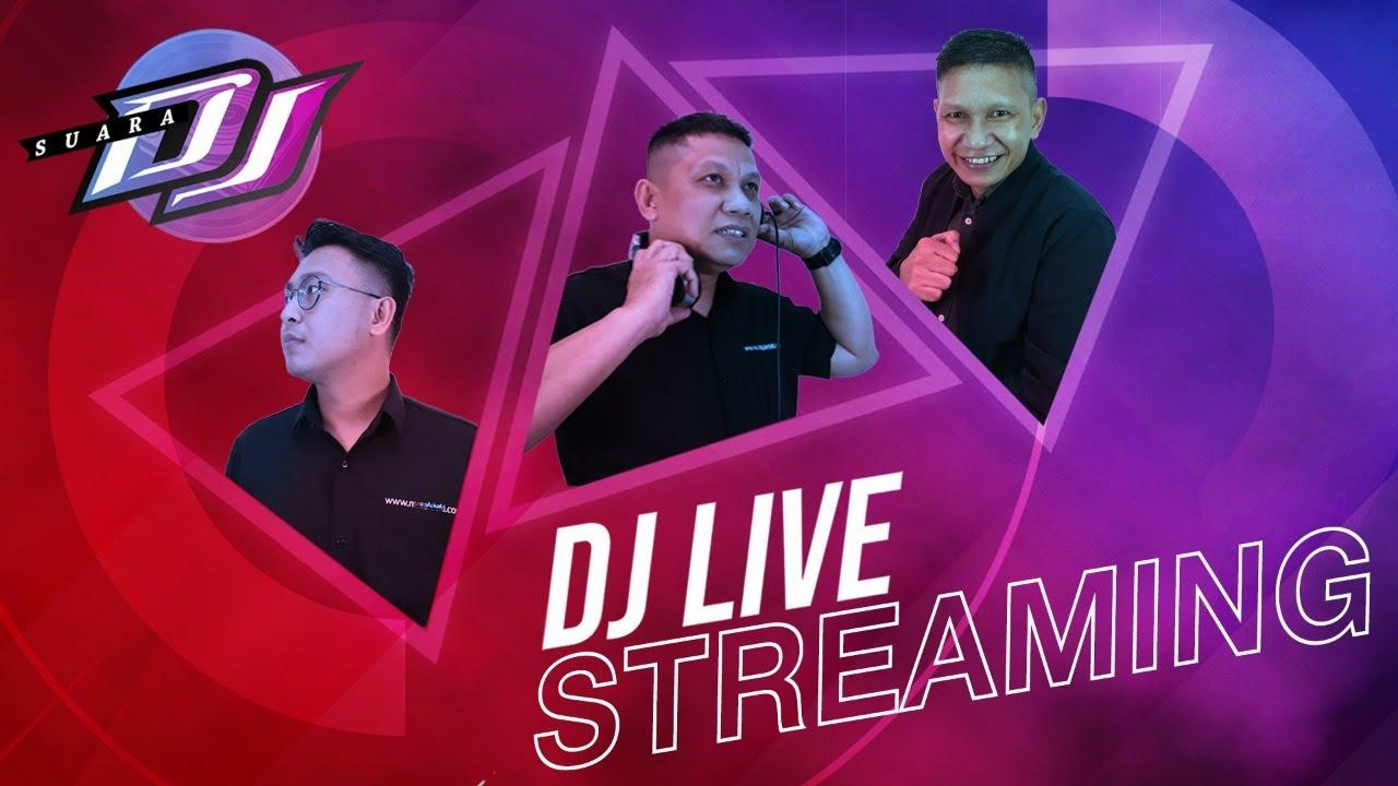 DJ BREAKBEAT LIVE PERFORMANCE - STUDIO 2 MATALELAKI