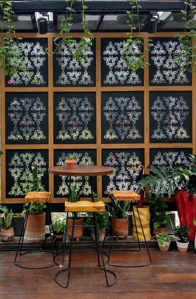 Bukanagara Coffee, Cafe Penyejuk Mata dan Hati
