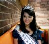 Profil Jessica Eveline, Model Perwakilan Indonesia di Miss Model of The World 2014