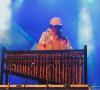 Manshur Praditya, DJ Angklung yang Mendunia