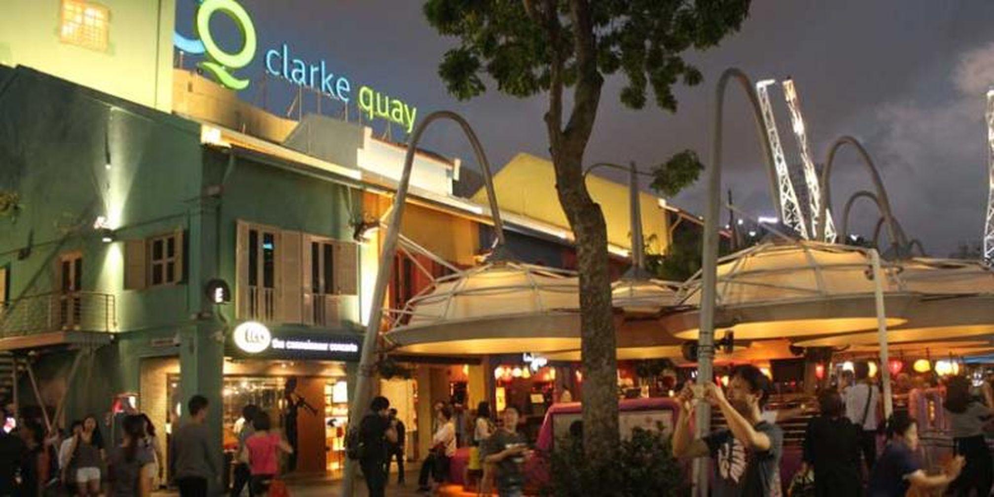 Rekomendasi Lokasi Nightlife Singapura untuk Backpacker