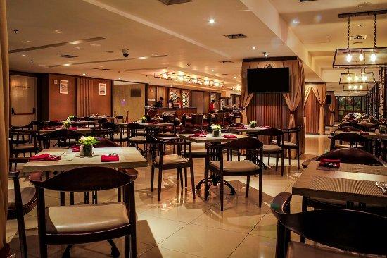 4 Cafe untuk Nobar yang Ada di Bandung