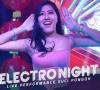 "DJ SUCI PONGOH ""ELECTRO NIGHT"" SEGMEN 2/3 PERFORM GUEST DJ - LIVE STUDIO 2 MATALELAKI 27/01/2020"