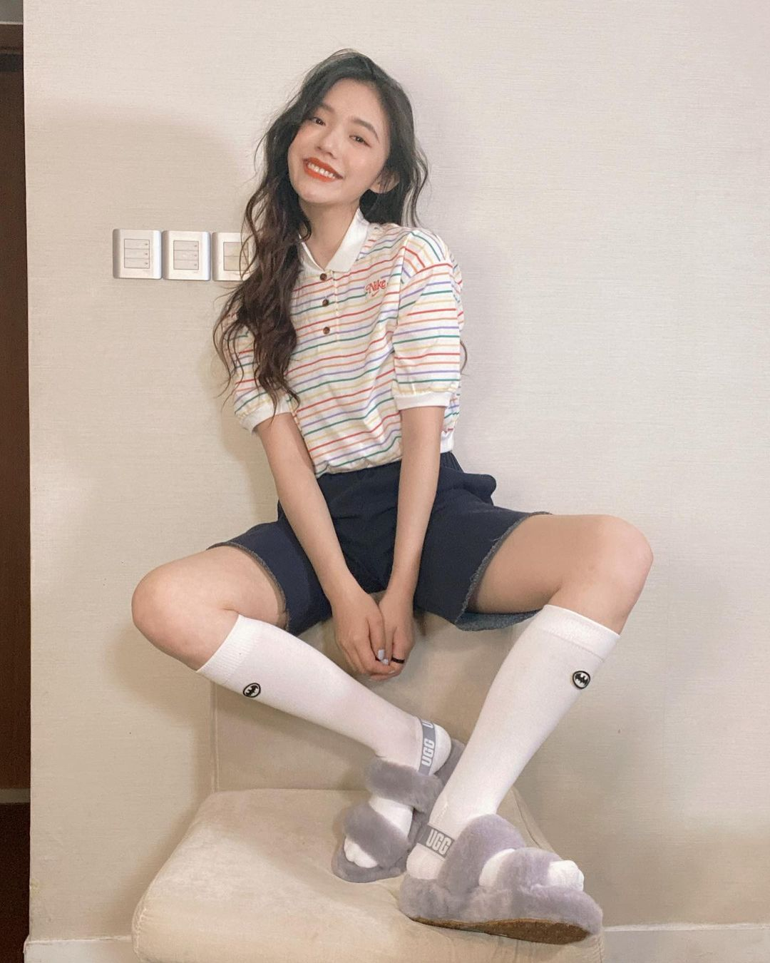 Fakta Lin Yun, Aktris Cantik yang Bantu Stephen Chow dari Kebangkrutan
