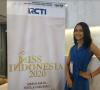 Prilly Tamara, Aktivis Cantik Finalis Miss Indonesia