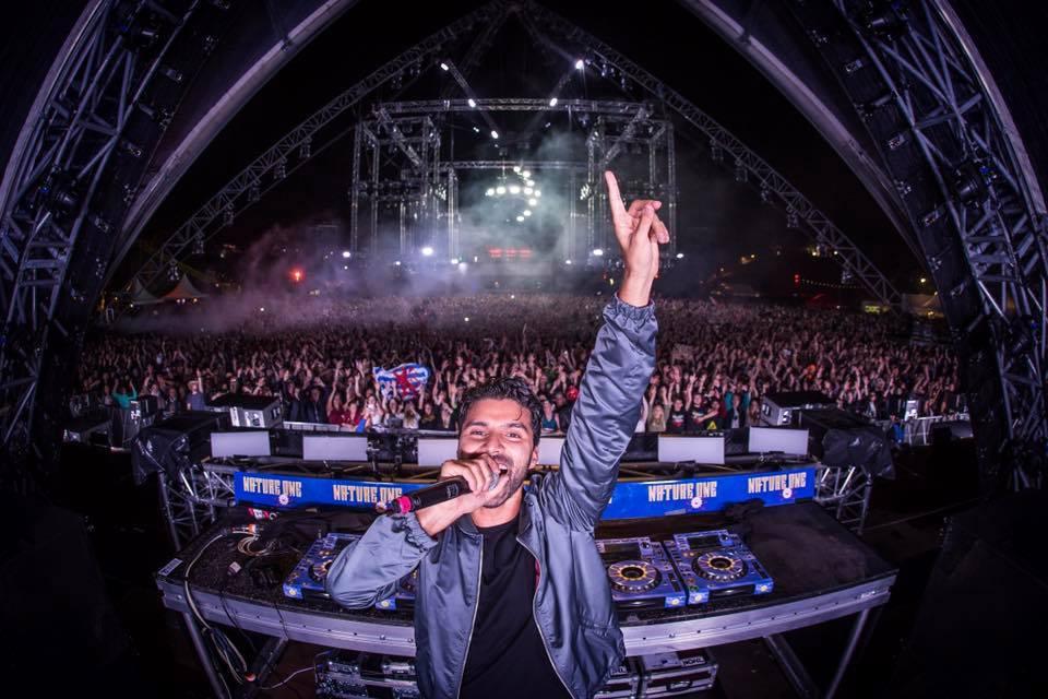 Profile DJ R3Hab, Salah Satu DJ EDM Ternama Asal Belanda