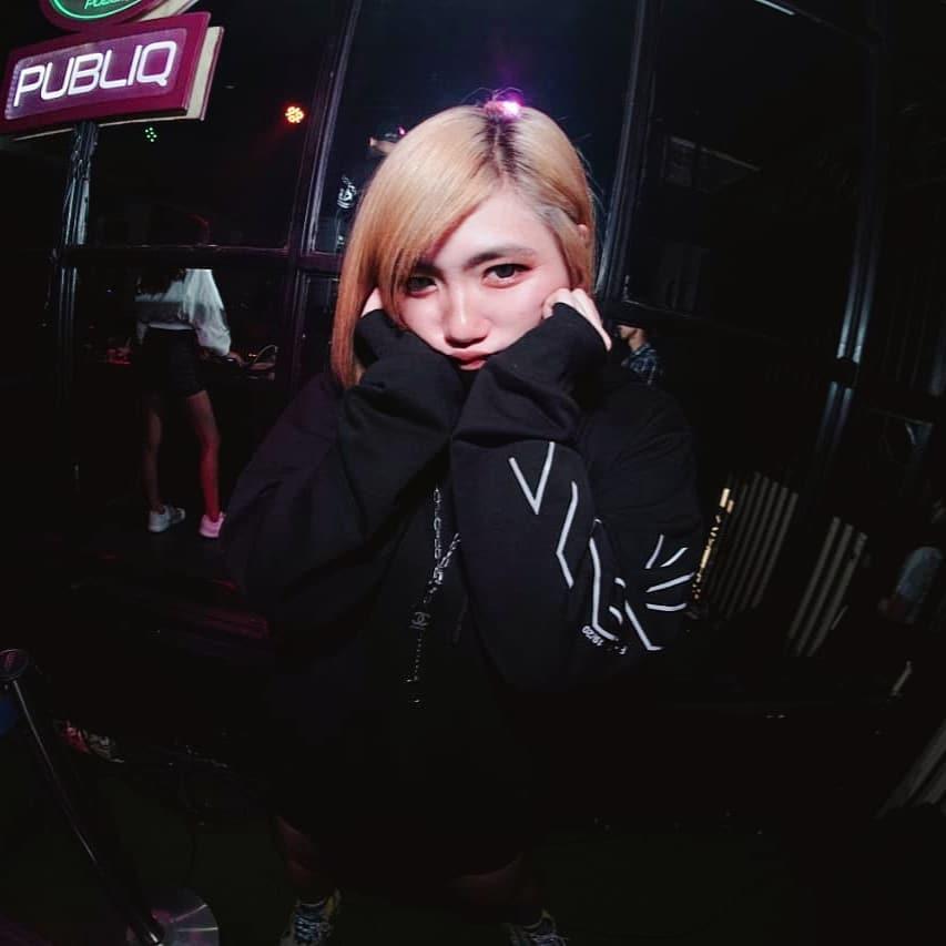 Sejenak Bersama Female DJ Cantik Anize Shinhye