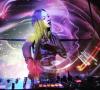 Nadia Vega, Artis Cantik yang Banting Setir Jadi DJ