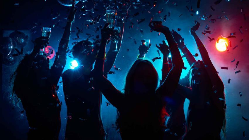 3 Club Terbaik di Bali untuk Menonton Sexy Dancer