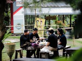 Memiliki Konsep Unik, Inilah 3 Kedai Kopi Terbaik di Bandung