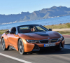 BMW i8 Roadster, Perpaduan Sempurna Kendaraan Futuristik dan Sporty