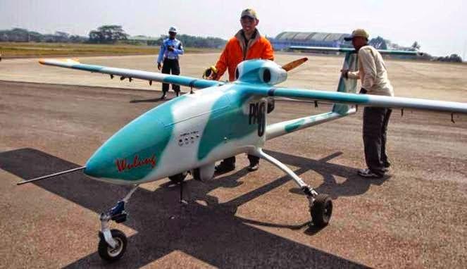 Drone, Man Toys Hobbies atau Equiment Wajib Profesional? 2