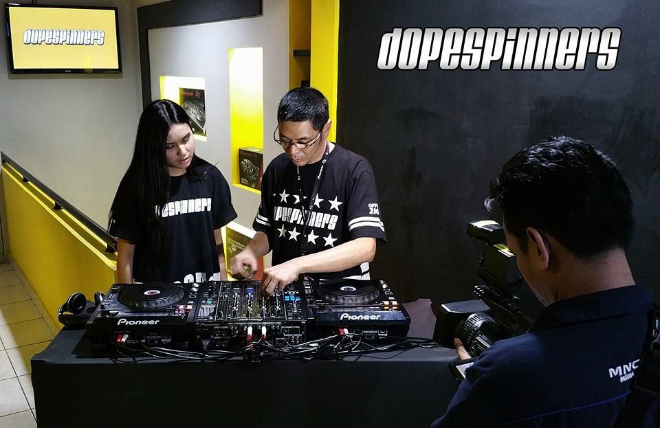 Ini Rekomendasi Sekolah DJ 2019 di Jakarta