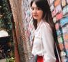 Elaine Qian, Musisi sekaligus Model yang Memiliki Pesona Anggun