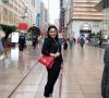 Brigita Manohara, Presenter Cantik yang Terjun ke Dunia Politik