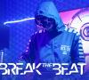 "DJ BREAKBEAT ""MYSTERY DJ"" LIVE AT STUDIO 2 MATALELAKI 06/03/2020"