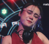 HOT DJ AYUDIA PUTRI PERFORM MUSIK BREAKBEAT AND JUNGLE DUTCH