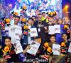 PENYISIHAN & FINAL INDONESIA DISC JOCKEY CHAMPIONSHIP 2019 NASIONAL - TEASE CLUB EMPORIUM JAKARTA