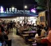 Cafe dan Resto dengan Konsep Kereta Api di Indonesia
