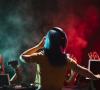 Chaa Shereen, DJ Seksi Sekaligus Entrepreneur Tangguh