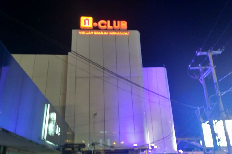 Bar, Lounge, Pub, Diskotik, Club, Apa Bedanya?