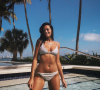 4 OOTD Oriana Sabatini Pacar Dybala yang Gemar Foto Sexy