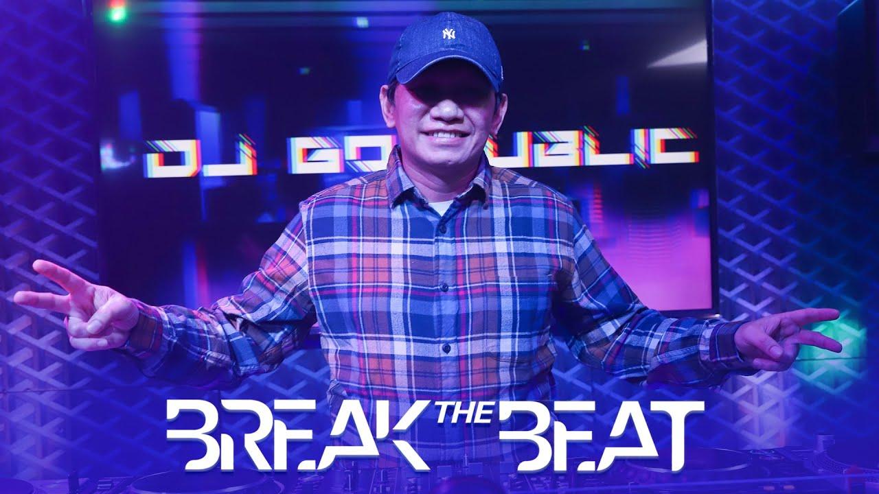 DJ JUNGLE DUTCH FULL BASS 2020 - DJ GoPUBLIC - Studio 2 Mata Lelaki