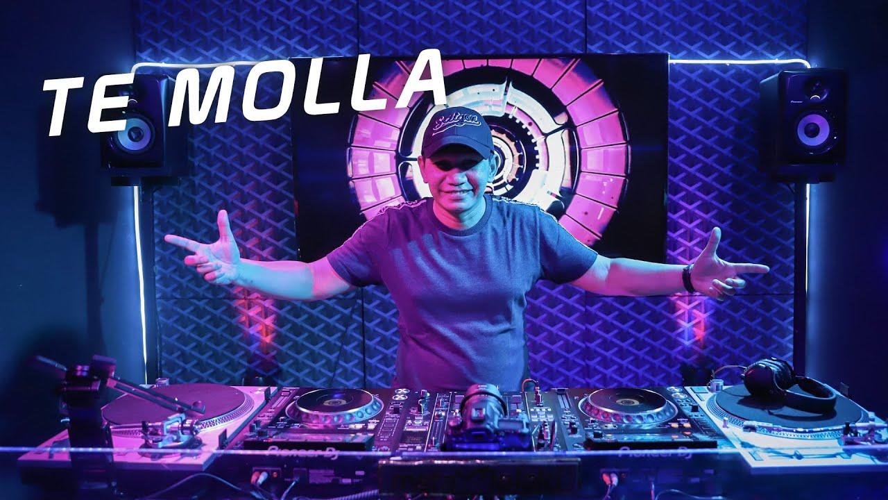 "VIRAL DJ TE MOLLA ""JUNGLE DUTCH"" BY DJ GOPUBLIC LIVE STUDIO 2 MATALELAKI"