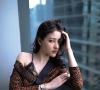 Potret Siwi Sidi, Pramugari Cantik yang Tengah Viral Saat Ini