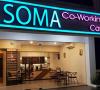 Kafe dan Coworking Space Ternyaman di Ibukota