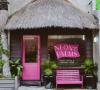 Nongkrong dan Berfoto Kece Ala Tropical di Neo Palms Cafe Seminyak