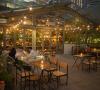 Lucy In The Sky, Bar Dan Cafe Di SCBD Yang Wajib Kamu Kunjungi