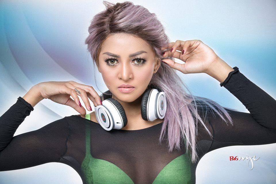 Profil Kimby Bunny, DJ Seksi yang Bikin Laki-laki Panas Dingin