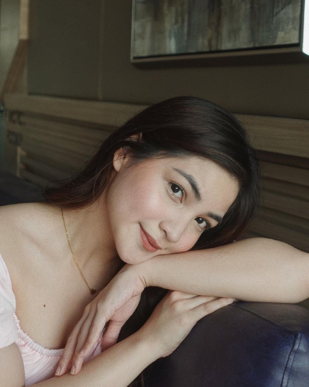 Roselle Vytiaco, Model Berwajah Cantik dan Imut
