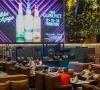 Lavva Lounge, Karaoke Bar Ala Chef Michellin Star