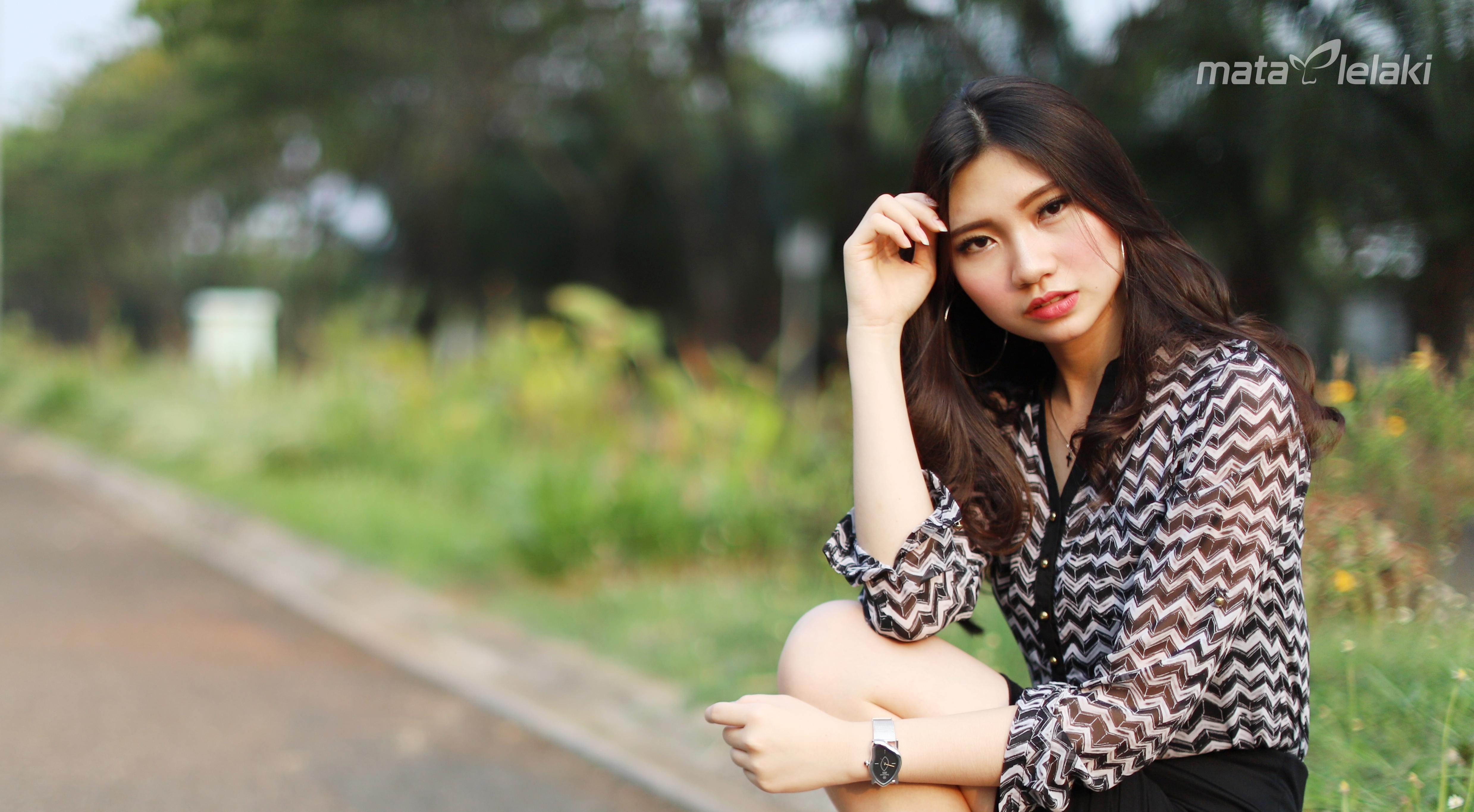 Model Profile Jennie Christy